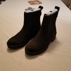 Timberland Courmayuer Chelsea boots as 8W
